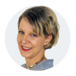 Sandra Christiansen(Gründerin InternetUnternehmerAkademie)