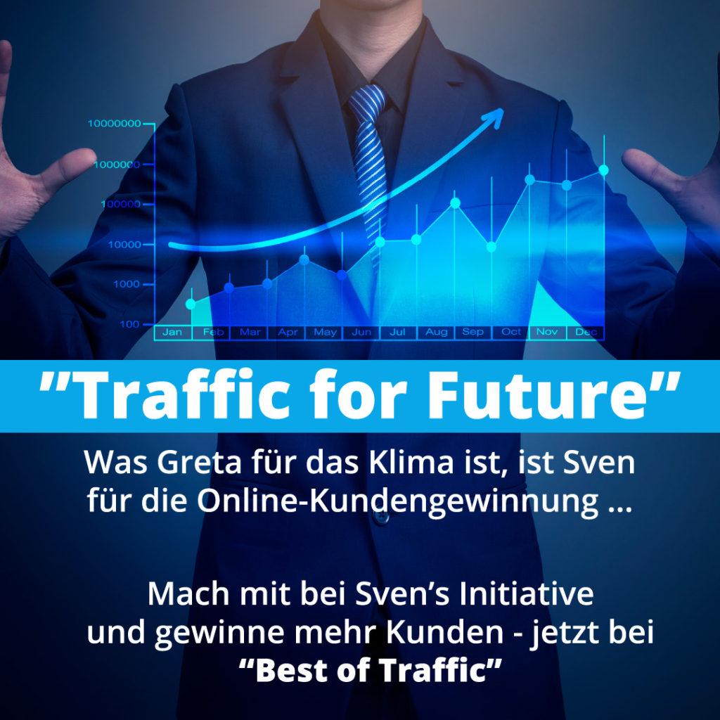 Traffic Session ( Auto Webinar )